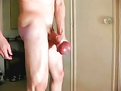 gay testicle torture